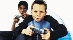 La violence qui baisse grâce aux jeux vidéo?