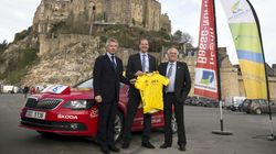 Le Tour de France 2016 comptera une étape inédite en