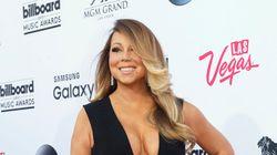 Mariah Carey ne ressemble plus à
