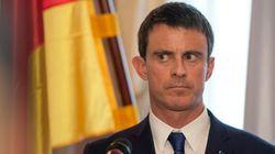 Manuel Valls va rembourser la part de ses enfants pour son voyage à