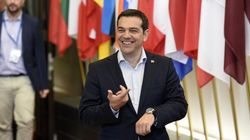 Ambiance détente entre la Grèce et ses créanciers à