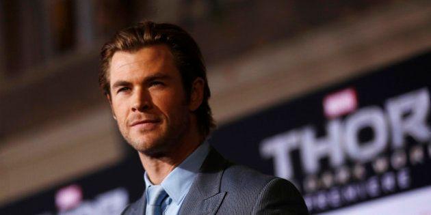 Ghostbusters 3 : l'acteur de Thor Chris Hemsworth aura le rôle de la