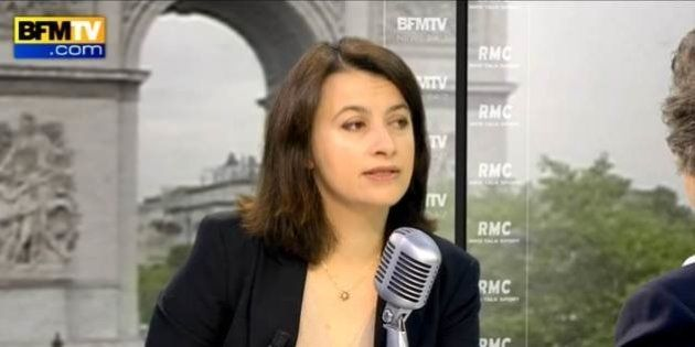 SNCF, intermittents... Cécile Duflot met en application sa stratégie du cas par