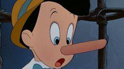 Lire Pinocchio aux enfants ne les rend pas plus