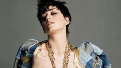 Katy Perry est la nouvelle égérie d'une marque qu'elle