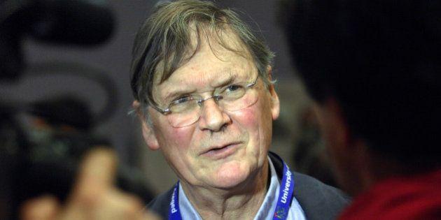 Sexisme: un prix Nobel démissionne de son poste dans une université de Londres après des propos sur les...