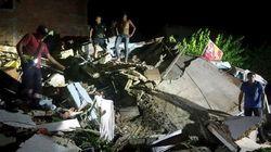 Un violent séisme de magnitude 7,8 en Équateur fait au moins 235