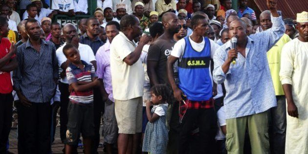 La grève générale à Mayotte suspendue après plus de quinze