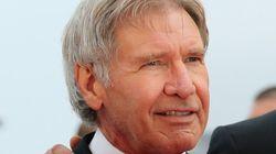 Star Wars 7 : la blessure d'Harrison Ford est plus grave que