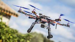 Vie privée: la Californie vote des lois contre les drones et le
