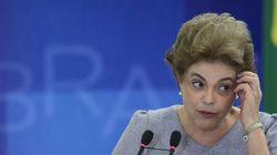 Dimanche historique au Brésil, Rousseff joue sa
