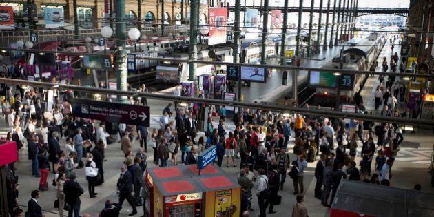 La grève à la SNCF reconduite pour mercredi 18 juin 2014, la direction prévoit une