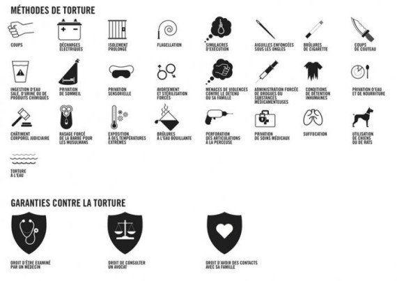 PHOTO. Iggy Pop, figure de la campagne anti-torture d'Amnesty International