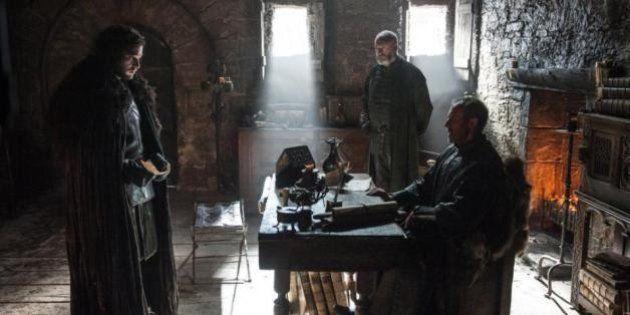 Game of Thrones, saison 5 : La théorie qui prédit la mort d'un personnage à laquelle personne ne