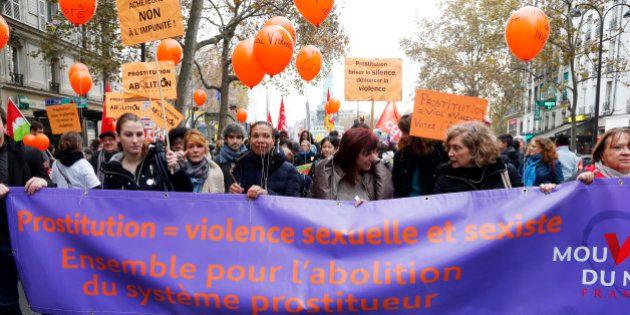 Loi prostitution: les députés ne veulent pas céder sur la pénalisation du
