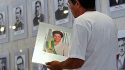 Dilma Rousseff pourrait être le deuxième chef d'Etat brésilien à être destitué en 24