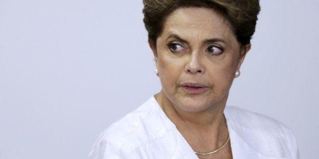 Les députés brésiliens ouvrent la voie de la destitution de Dilma