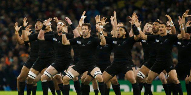 Ce que dit le Four Nations des demi-finales de la Coupe du monde de rugby (Afrique du Sud-Nouvelle-Zélande...