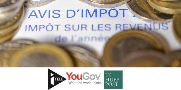 Baisse des impôts: les Français n'y croient pas [SONDAGE