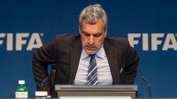 Le dircom de la Fifa a-t-il démissionné à cause d'une blague (pourtant