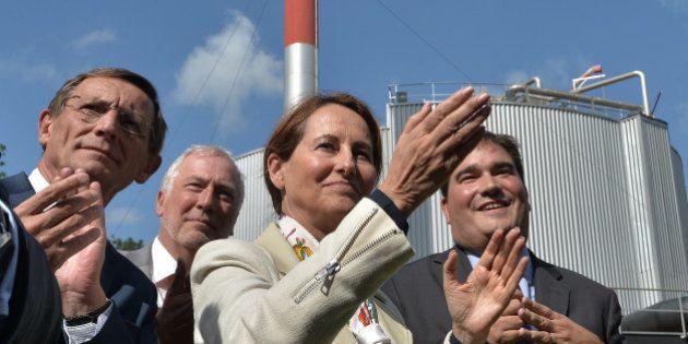 Fessenheim: Ségolène Royal donne jusqu'à juin 2016 à EDF pour enclencher la