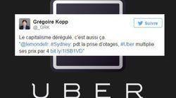 Le nouveau dircom d'Uber France assume ses tweets