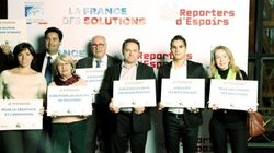 La France des Solutions : des réponses concrètes aux défis