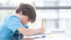 Ce garçon atteint du syndrome d'Asperger décrit sa vie dans un touchant