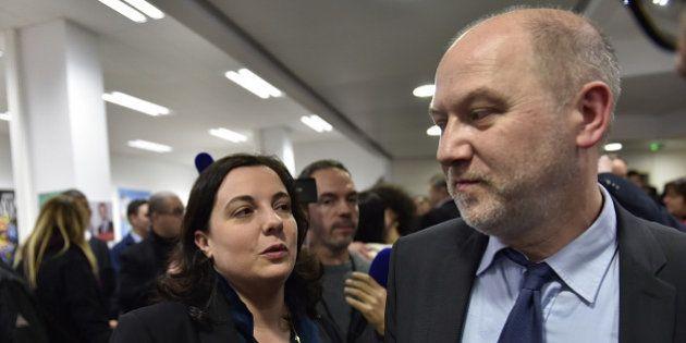 Le député EELV Denis Baupin démissionne du parti en raison de ses