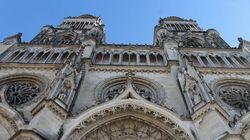 L'évêque d'Orléans révèle une affaire de prêtre pédophile dans le