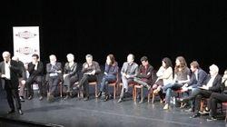 Notreprimaire, après #Nuitdebout, #Matinassis au théâtre de la Porte Saint