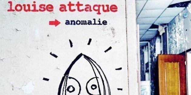 Louise Attaque dévoile