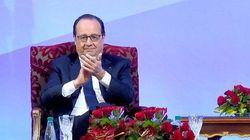 Pour 2017, Hollande s'en remet aux