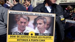 République dominicaine: 4 Français accusés de trafic de drogues