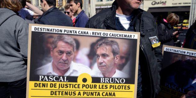 République dominicaine: accusés de trafic de cocaïne, quatre Français libérés en attendant leur