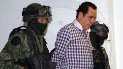 Arrestation de l'un des barons de la drogue les plus recherchés au