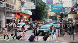 Les manifs à Hong Kong attisées par... les trafiquants de