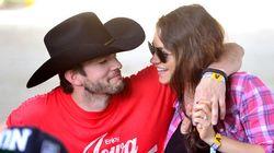 Le bébé de Mila Kunis et Ashton Kutcher est