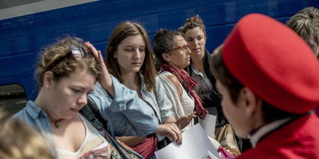 Grève à la SNCF: le mouvement contre la réforme ferroviaire reconduit pour