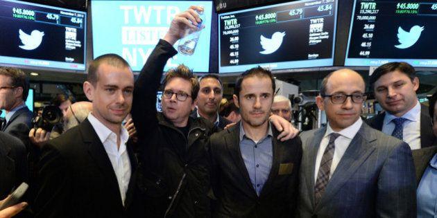 Après le départ de Dick Costolo, Twitter cherche un nouveau