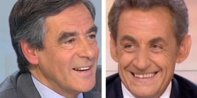 VIDÉO. Rencontre Sarkozy-Fillon: tout semble les opposer depuis quelques