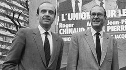 Juppé-Chirac, 40 ans de complicité en