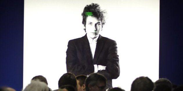 VIDÉOS. Bob Dylan annonce la sortie d'un 35e album en