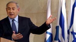 Pour Netanyahu, c'est le mufti de Jérusalem qui a donné l'idée d'exterminer les juifs à