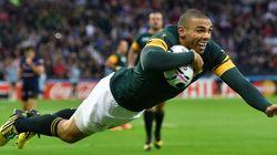 La Coupe du monde de rugby, la meilleure bande-annonce du Top