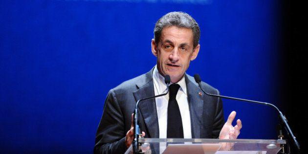 Nicolas Sarkozy évoque (encore) la chienlit après les violences de