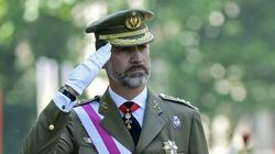 Pourquoi le roi d'Espagne retire le titre de duchesse à sa