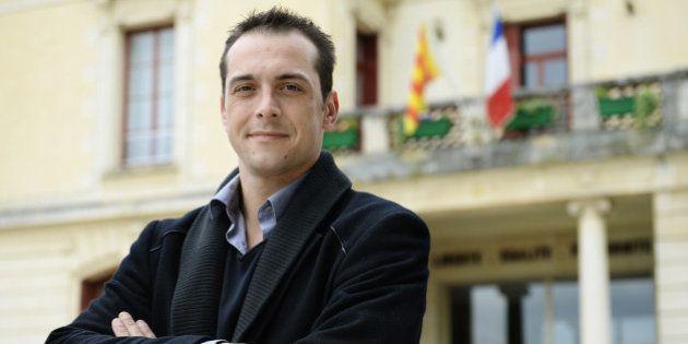 Joris Hébrard, le maire FN du Pontet pourrait bientôt perdre sa