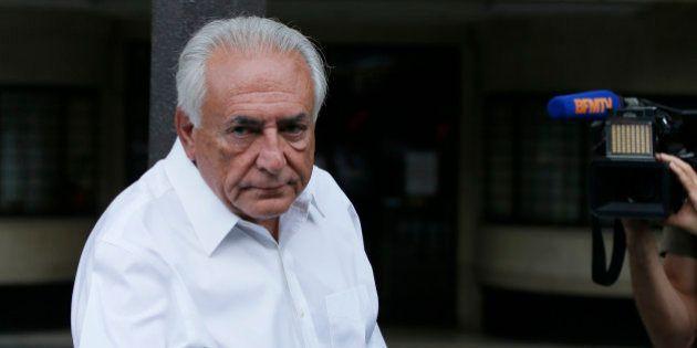 Procès Carlton : DSK relaxé des accusations de proxénétisme comme la plupart des