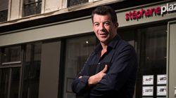 Pour Stéphane Plaza, l'encadrement des loyers à Paris est une